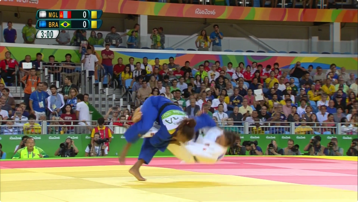 JudoNotes: Notes From an Oishi Judo player » Uncategorized
